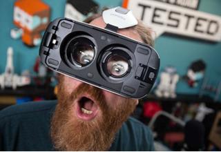 青亭网,虚拟现实,VR,AR,Oculus,7tin,青亭,媒体,增强现实