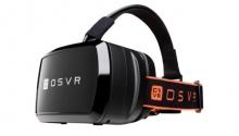 与Rift和Vive竞争,雷蛇推新版VR头显