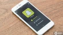 Snapchat拟IPO融资40亿美元 估值或达350亿美元