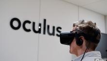 AR爆炸季:Oculus扩招100多位员工