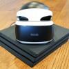 PS4 Pro体验PSVR实测报告:加载速度提高24%