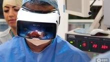 """广州启动全国首个""""虚拟现实医院计划""""  用VR远程做手术"""