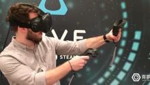 调查:专家预测VR将成2017年用户体验三大热词之一