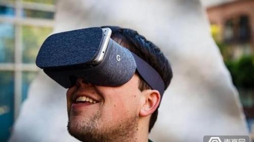 路透社:圣诞假期购物季,VR等产品销量将持续走高
