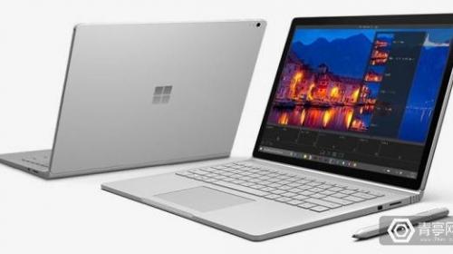 传微软Surface Book 2笔记本将支持4K视频及VR
