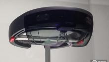 微软曝眼部追踪新专利,或将应用于HoloLens和VR头盔