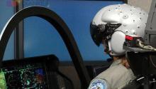 弱爆了!一切VR、AR产品在F35的头盔显示器面前都只是玩具