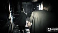 """""""生化危机""""VR版本可能登陆任天堂Switch"""