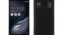 华硕正式发布ZenFone AR,支持Tango和Daydream