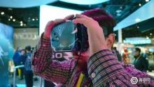 高通移动VR头盔体验:使用手机实现inside-out追踪