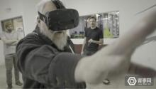 携手《权力的游戏》作者,这家公司要做人人可用的VR工具