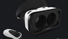 VR测评|暴风魔镜4的Android和iPhone两个版本