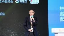 戴尔全球副总裁林浩:不搞头盔,核心是服务VR内容