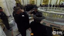 为吸引年轻人,美国警方用VR招贤纳士!