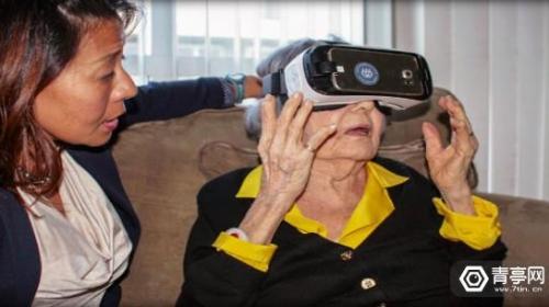 """当VR遇上心理学会有""""化学反应""""吗?"""