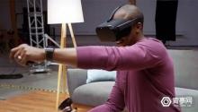 Oculus下一代VR一体机完全体验:显示效果出色,定位优于PSVR