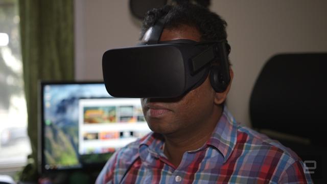 野蛮生长过后 这些问题让VR厂商们很头疼