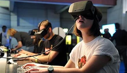 盟云移软携手风烁科技联合开发《VR教育游戏》系列产品(1)