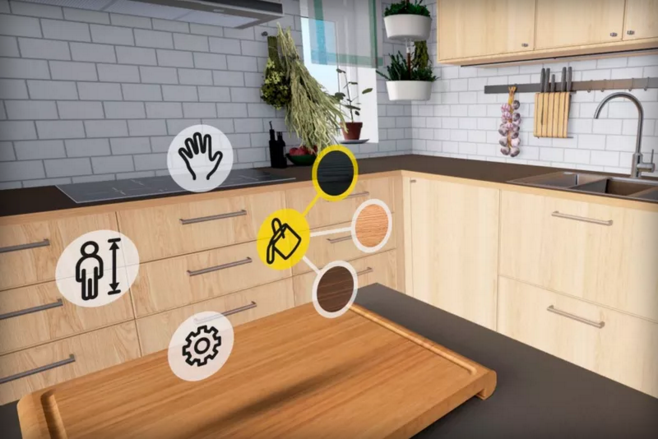宜家推出VR应用 帮助用户更好的装修厨房