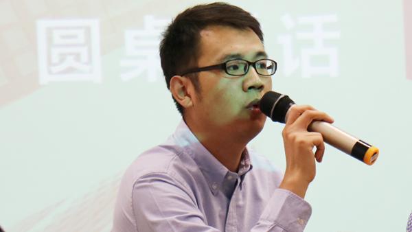 乾元资本杜承军:VR游戏已经很难拿到投资