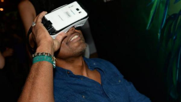 多个证据表明苹果在秘密开发虚拟现实产品