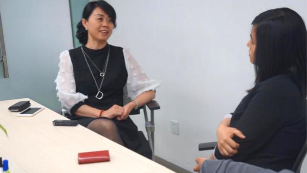 李佳:撬动物联网产业,VR或将扮演重要角色