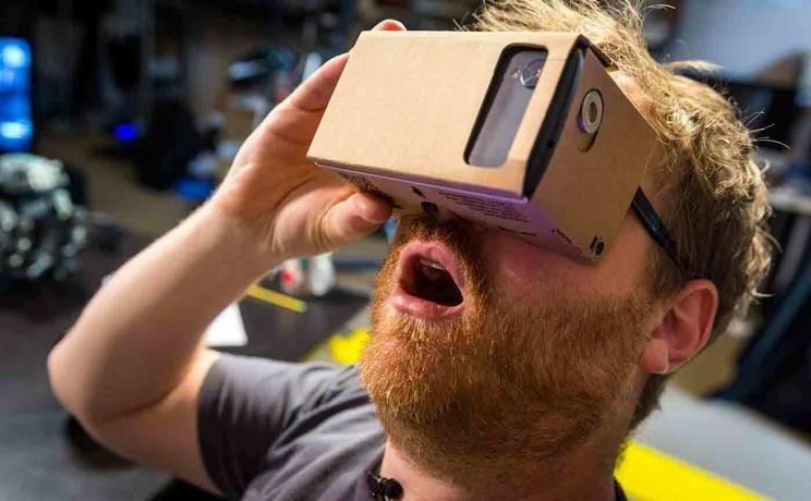 Google为AR/VR做了哪些事?