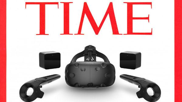 与NextVR牵手,时代公司全面拥抱VR内容