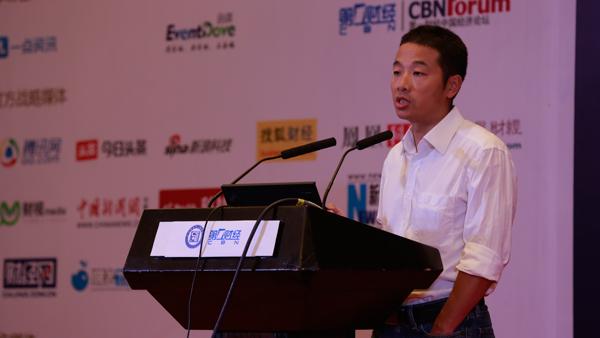 超多维副总裁刘宁:交互技术目前是VR整个体系中最薄弱的