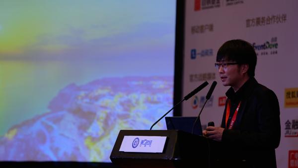 720云CEO刘博:VR+无人机的上帝视角带来全新视频体验