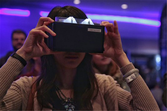 AMD发力VR显卡和VR网吧 能否重新崛起?