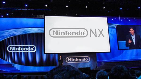 任天堂终于等不及!或在科隆游戏展推出NX主机