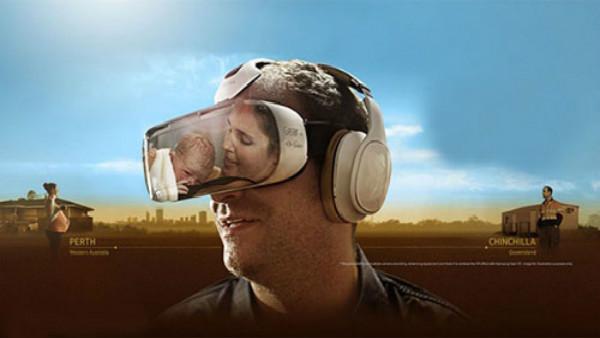 VR产业已经拔地而起 虚拟现实技术究竟如何实现