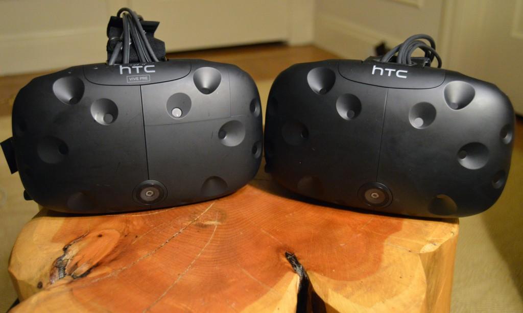 HTC推官翻Vive头显,售价399美元,和Rift S持平