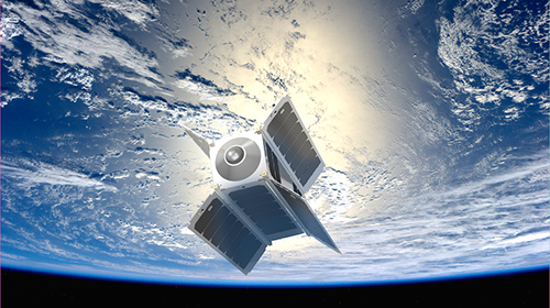 老司机带你上太空!SpaceVR将向太空发射首个VR卫星