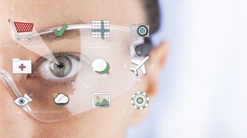 一位20年前的瘫痪病人,催生了Eyefluence今天的眼球追踪技术