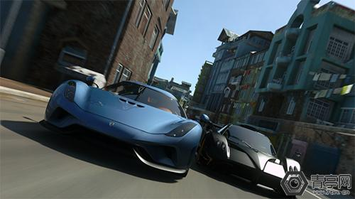 超逼真赛车游戏《驾驶俱乐部》将于PSVR上复活,全新五大特色揭晓!