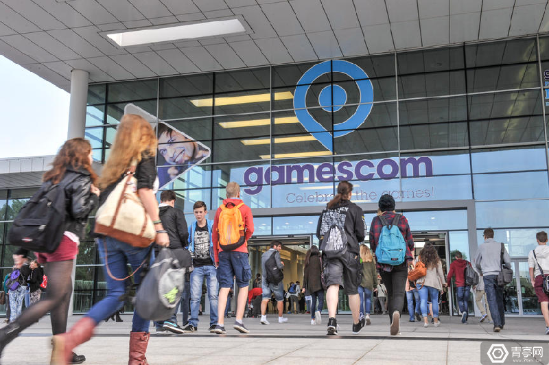Einlass-gamescom-2014-3