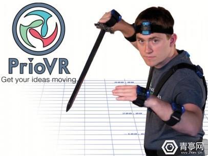 PrioVR1