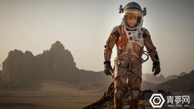 NASA发布最新360°全景视频!跟好奇号一起探索火星