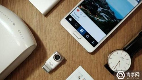 岛国VR摄像头只有U盘大   难道是偷拍专用吗   ?