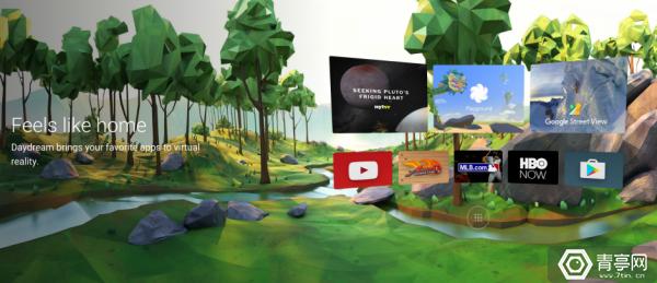 权力的游戏:那些即将参战VR头盔市场的巨头们 AR资讯 第7张