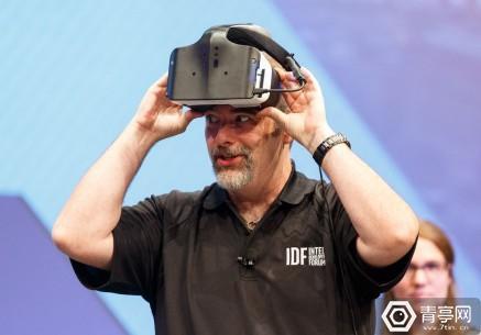 权力的游戏:那些即将参战VR头盔市场的巨头们 AR资讯 第3张