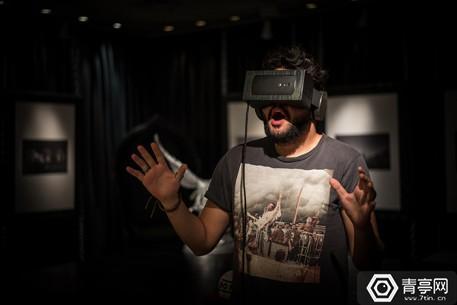 权力的游戏:那些即将参战VR头盔市场的巨头们 AR资讯 第15张