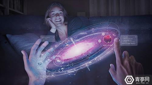 Magic Leap交互设计负责人:AR也许将会取代智能手机和电脑