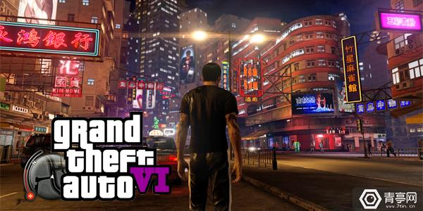 作为全世界最屌的沙盒游戏,GTA6将支持VR? AR资讯 第2张
