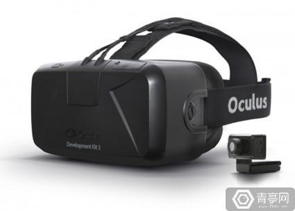 移动VR实现手部识别指日可待?Gear VR连接Leap Motion AR资讯 第4张