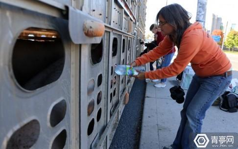 因为给猪喂水被捕,她将VR带上了法庭 AR资讯 第3张