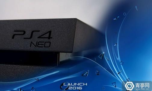 PS4 Neo泄露信息大汇总:机身增肥,价格亲民,手柄优化 AR资讯 第1张