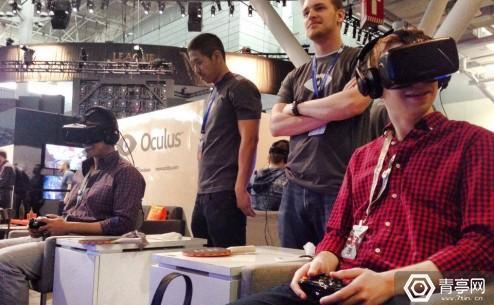 十大VR产业预言:头盔将卖出2亿个;Oculus将消失!? AR资讯 第7张